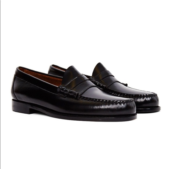 d265e25b551 Shoes - G.H. Bass   Co Weejuns Penny Loafer Classic